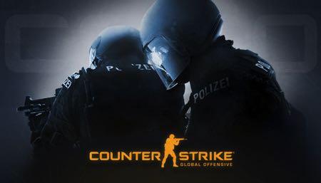Counterstrike: GO