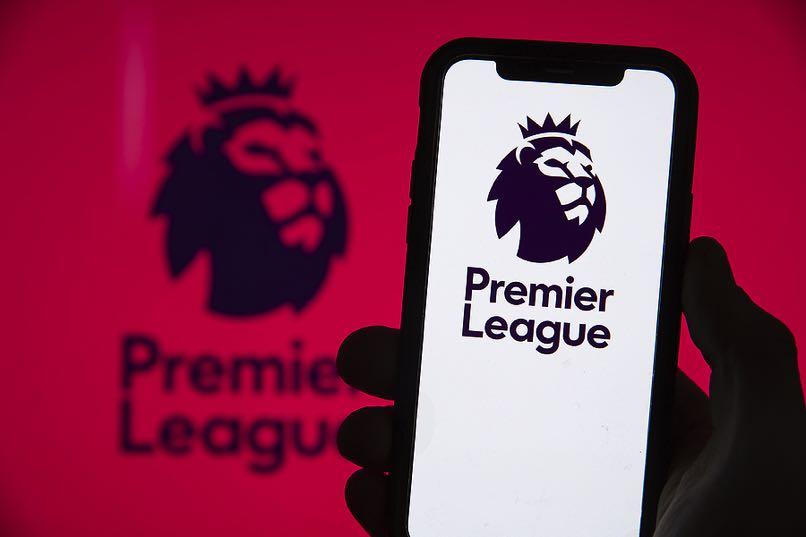 Premier League mobile phone