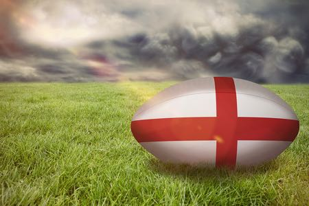Rugby England graphic